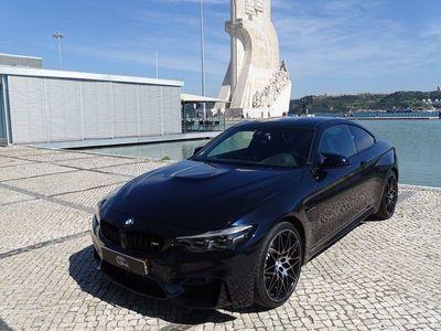 usado BMW M4 Competition 450cv Nacional