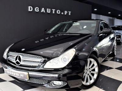 usado Mercedes 320 D CDI 2008