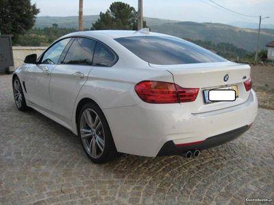 usado BMW 420 grand coupé Pack M -