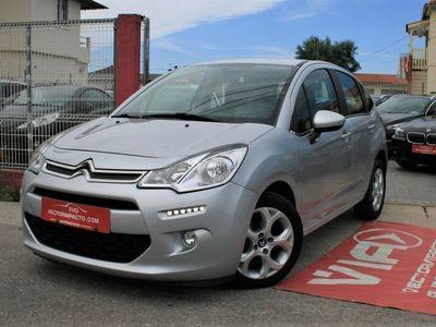 usado Citroën C3 1.2 PureTech