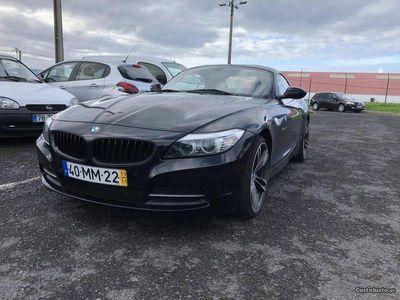 usado BMW Z4 2.0 twinturbo