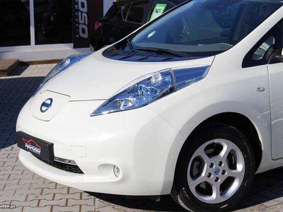 usado Nissan Leaf Spoiler - 13