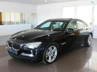 usado BMW 730 dA Pack M