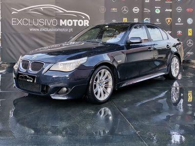 usado BMW 525 ---