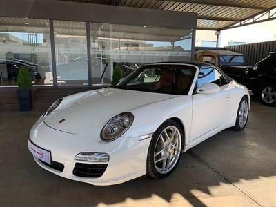 gebraucht Porsche 911 Carrera S Cabriolet Carrera S