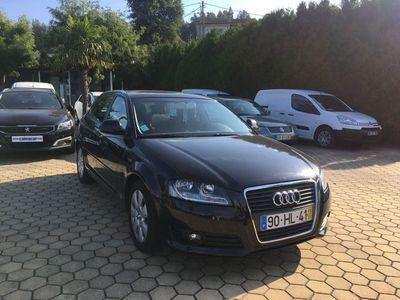 usado Audi A3 Sportback 1.9 TDI 105cv