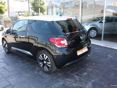 usado Citroën DS3 1.6hdi airdream chic -