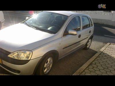 usado Opel Corsa SRi