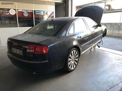 usado Audi A8 4.0 TDI MotorPartido