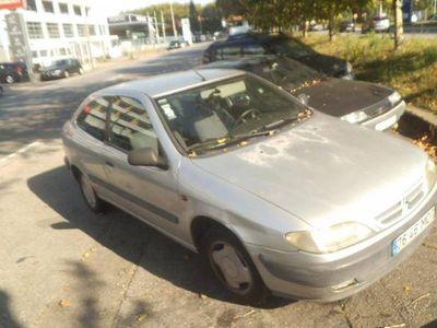 usado Citroën Xsara 1.9