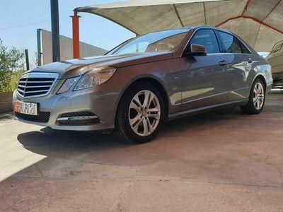 usado Mercedes E250 Avantgard Auto