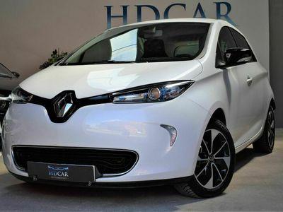 usado Renault Zoe Intens 40 Flex Baterias Próprias