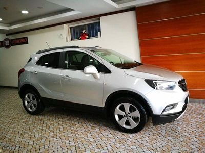 używany Opel Mokka X1.6CDTI Innovation