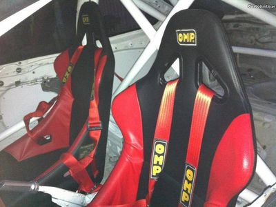 usado Toyota Celica Ralli -