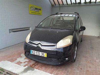usado Citroën Grand C4 Picasso 1.6 HDi Confort CMP6