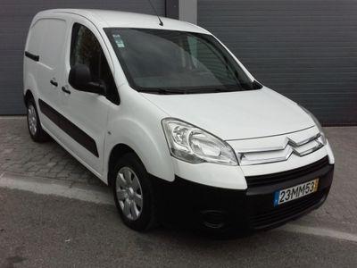 usado Citroën Berlingo 1.6 HDI 3 LUGARES