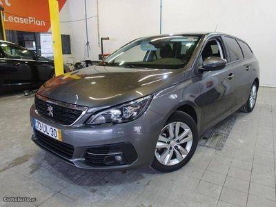 usado Peugeot 308 NOVA-ACEITO TROCA