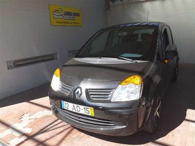 usado Renault Modus 1.5 dCi Confort Clim
