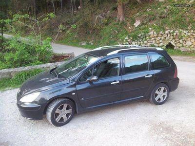 used Peugeot 307 SW 1.6 HDI 110 CV