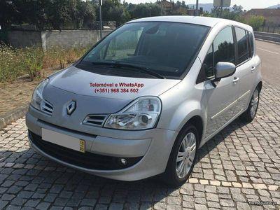 usado Renault Grand Modus 1.5 DCI