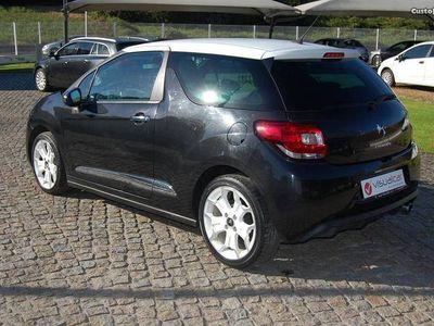 usado Citroën DS3 1.6 HDI -