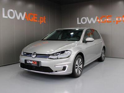 usado VW e-Golf EGolfAC/DC