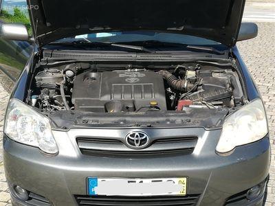 gebraucht Toyota Corolla 1.4 D-4D S-Pack+AC (90cv) (3p)