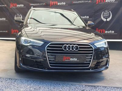 usado Audi A6 Avant ULTRA