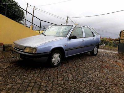 usado Citroën ZX ZX