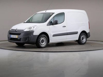 usado Citroën Berlingo 1.6 HDi L1 Club