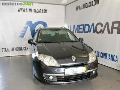 usado Renault Laguna B. 2.0 dCi Luxe (150cv) (5p)