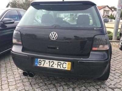 usado VW Golf 110cv