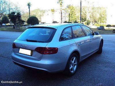 usado Audi A4 2.0TDI AVANT 143cv -