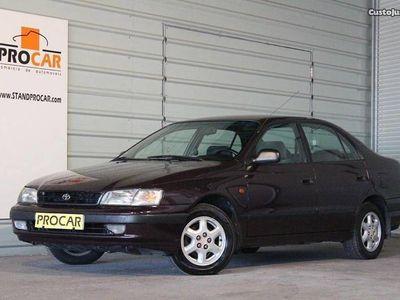 usado Toyota Carina E 1.6 -