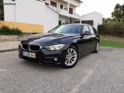 usado BMW 320 190 cv sport line