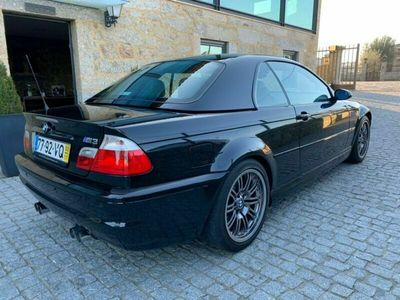 usado BMW M3 Cabriolet Manual Nacional