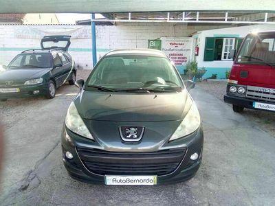 usado Peugeot 207 1.6 HDI