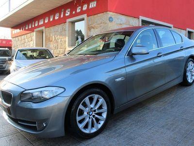usado BMW 520 DA SPORT NACIONAL