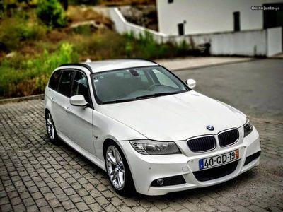 usado BMW 318 Pack M