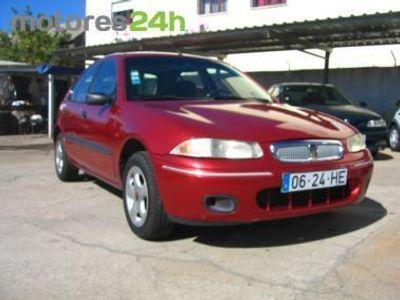 usado Rover 214 SI 1.4 90cv 5lug 5P
