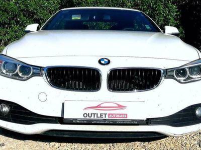 usado BMW 420 420Cabrio