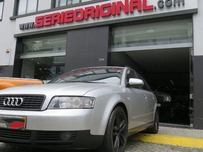 usado Audi A4 Avant 1.9TDI SPORT