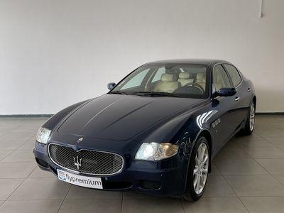 usado Maserati Quattroporte 4.2 V8 Execu. GT