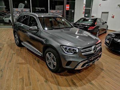 usado Mercedes 200 GLCD AMG AUTO. FULL LED, GPS, CAM. TRAS.