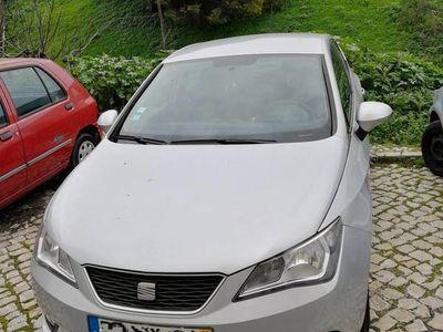 usado Seat Ibiza Style