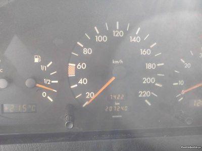 usado Mercedes C200 Diesel -