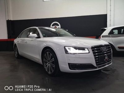 usado Audi A8 3.0 tdi v6 quattro longo clean diesel