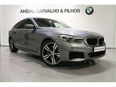 usado BMW 640 i Gran Turismo