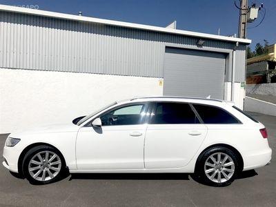 brugt Audi A6 Avant 2.0 TDi Business Line (190cv) (5p)