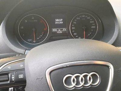 usado Audi A3 Sportback 1.6 TDI SLine 5P